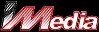 I-Media Logo